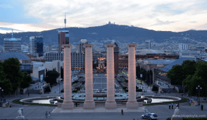 Things to Do When Visiting Barcelona, Plus Halal Food & Prayer