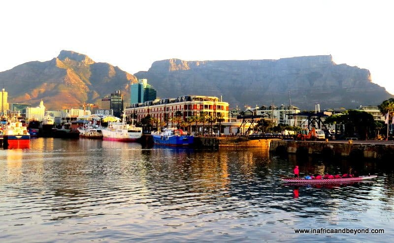 The Only Muslim Friendly Guide You Will Ever Need when Exploring Cape Town