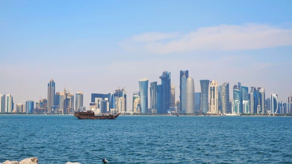 Living Hotels in Doha