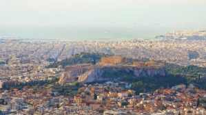 What To Do If You Get Pickpocket in Athens Greece