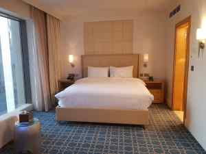 Hotel Review: Hilton Convention Hotel Makkah, Fantastic Price and Choice Close to Haram