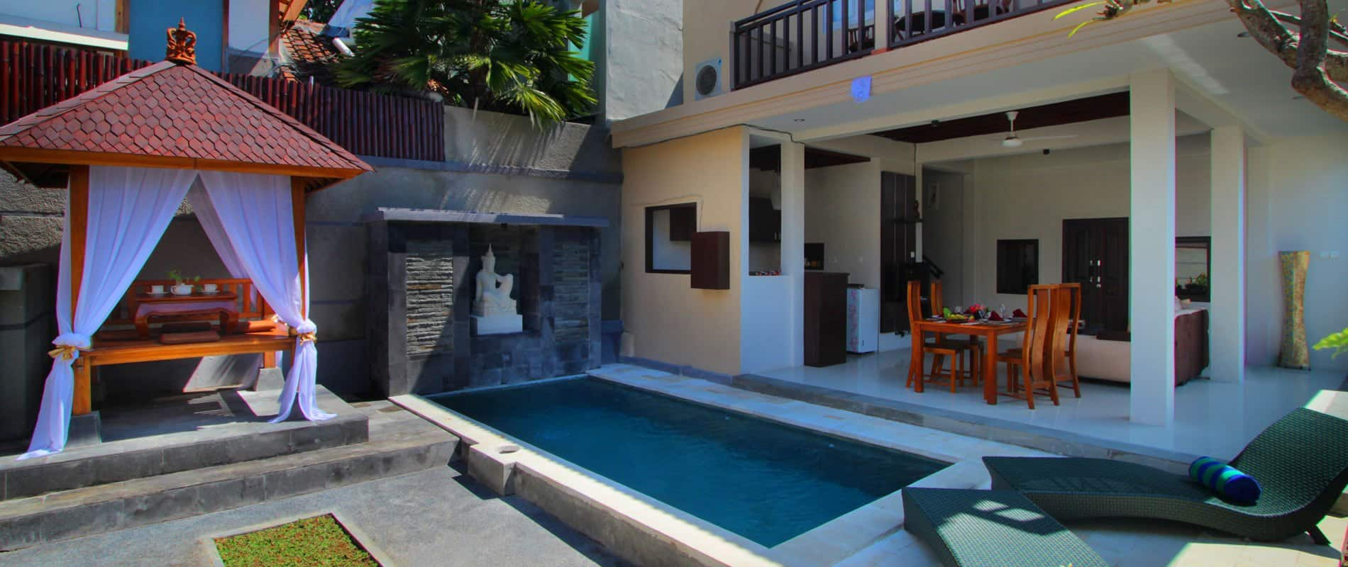 Muslim friendly honeymoon villas for all budgets in bali - Villas en bali ...