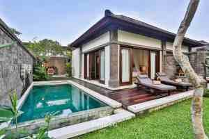 Muslim Friendly Honeymoon villas for all budgets in Bali plus Halal food