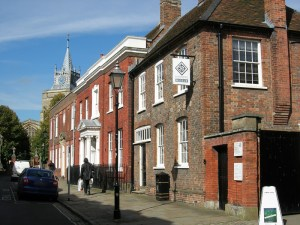 County Museum, Church St-2