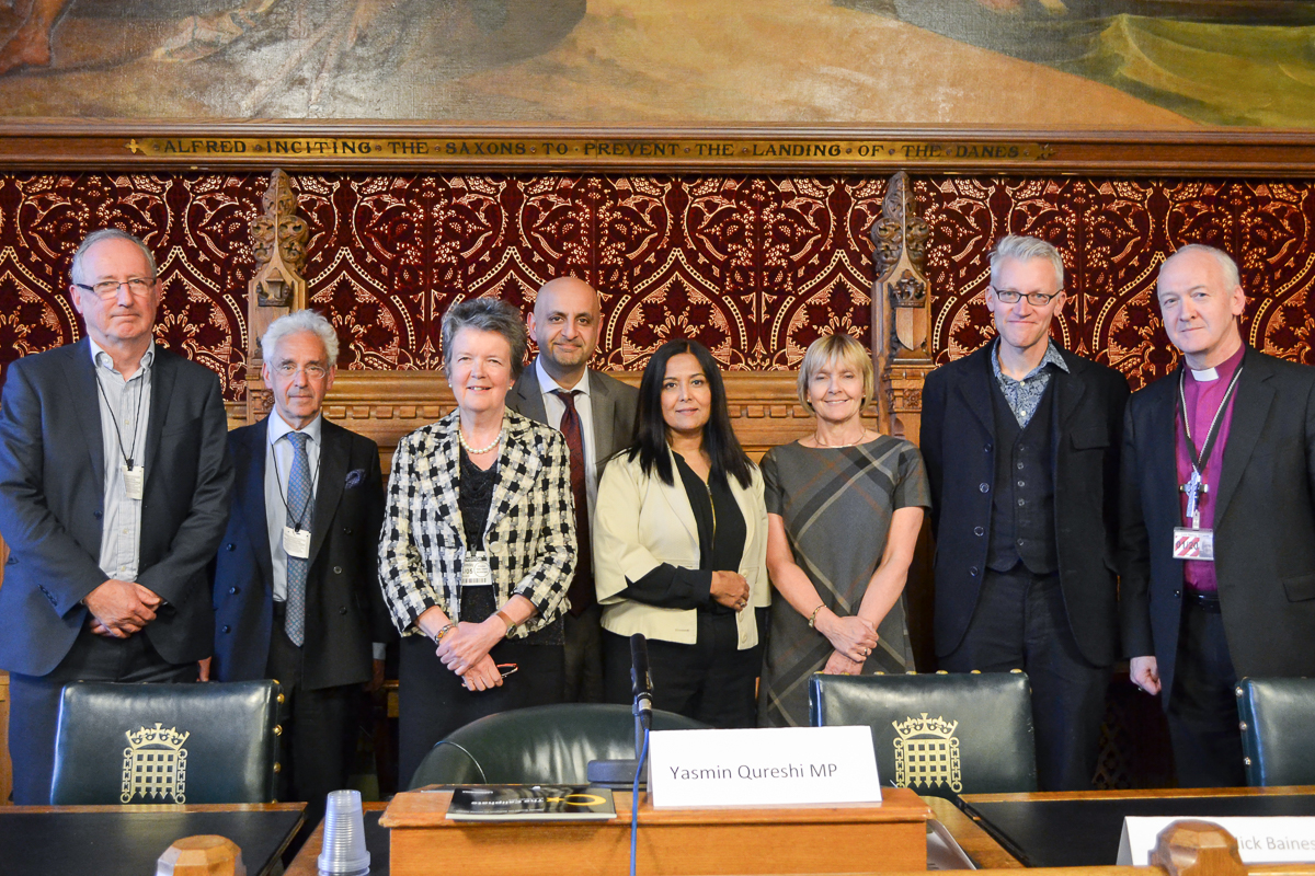 APPG Religious literacy in the media