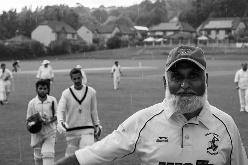 History of Asian Cricket in Yorkshire to be Celebrated
