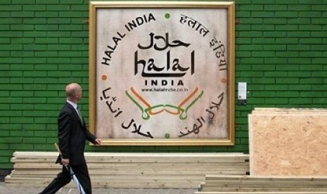 label-halal-india / Image source: republika.co.id