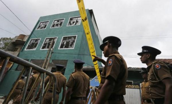 Buddhists Attack Sri Lankan Mosque, 12 Injured