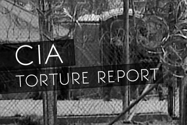 CIA Torture Camp