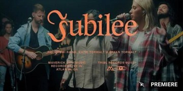 JUBILEE (Lyrics) - Maverick City Music | Naomi Raine