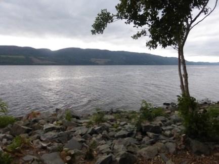 Loch Ness - gdzie jest potwór