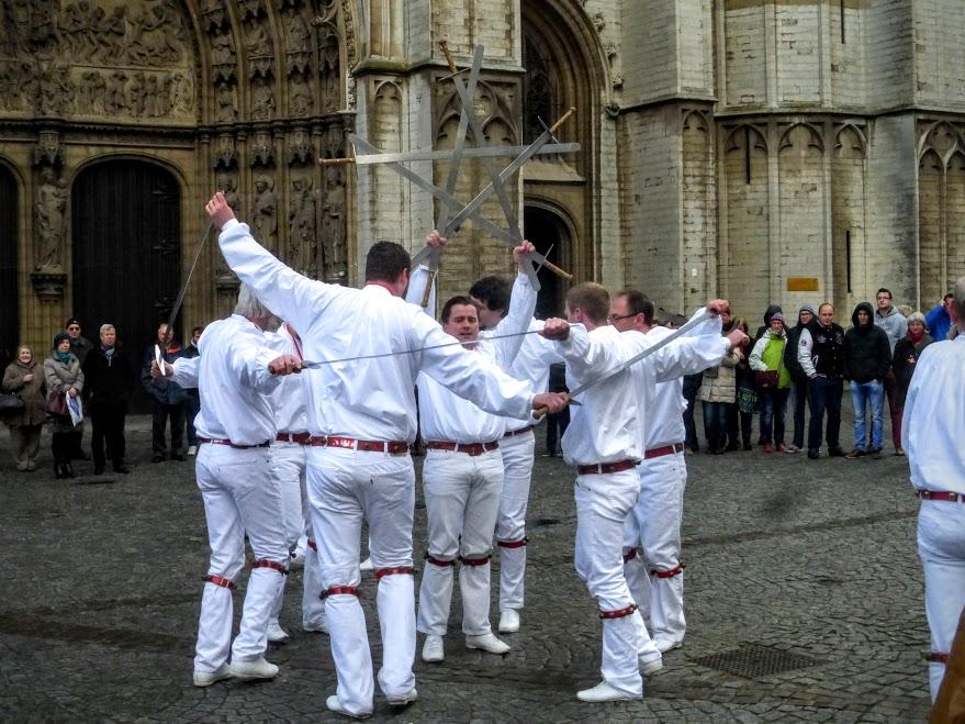 tańce pod katedrą 3