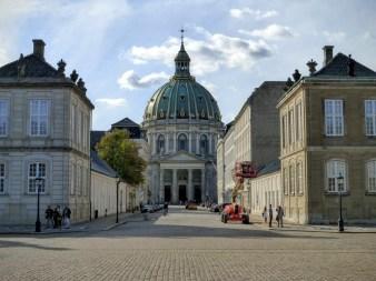 15. Kościół Fryderyka (Marmurowy)