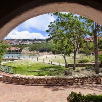 16. Porto Cervo
