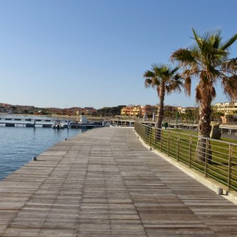 22. Golfo Aranci