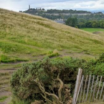 24. Edynburg - Holyrood