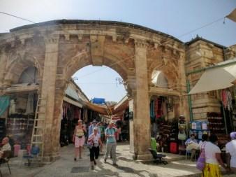 25. Jerozolima - Stare Miasto