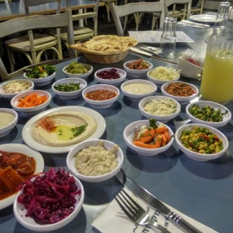 48. Tel Aviv - izraelska uczta