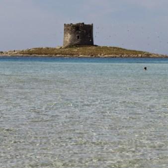 49. Stintino, plaża La Pelosa