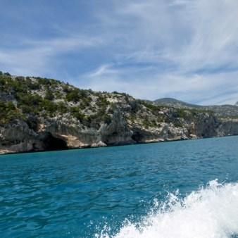 6. W drodze na Cala di Luna