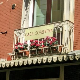 5. Balkon
