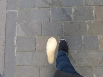 stopa