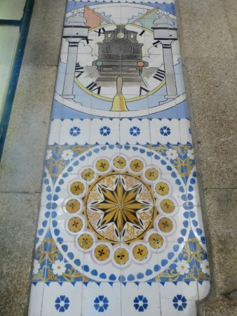 28. Dworzec św. Benedykta