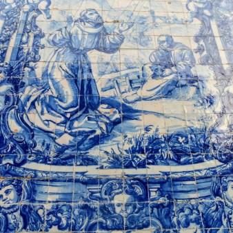 34. Azulejos na Kaplicy Dusz