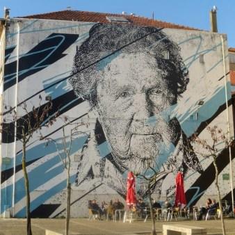51. Mural