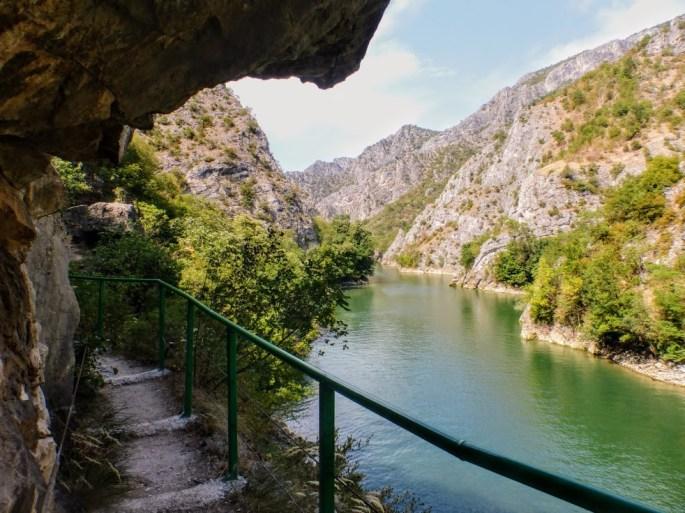 8. Jezioro