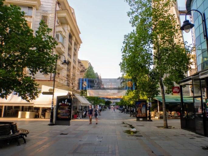 14. Ulice Skopje