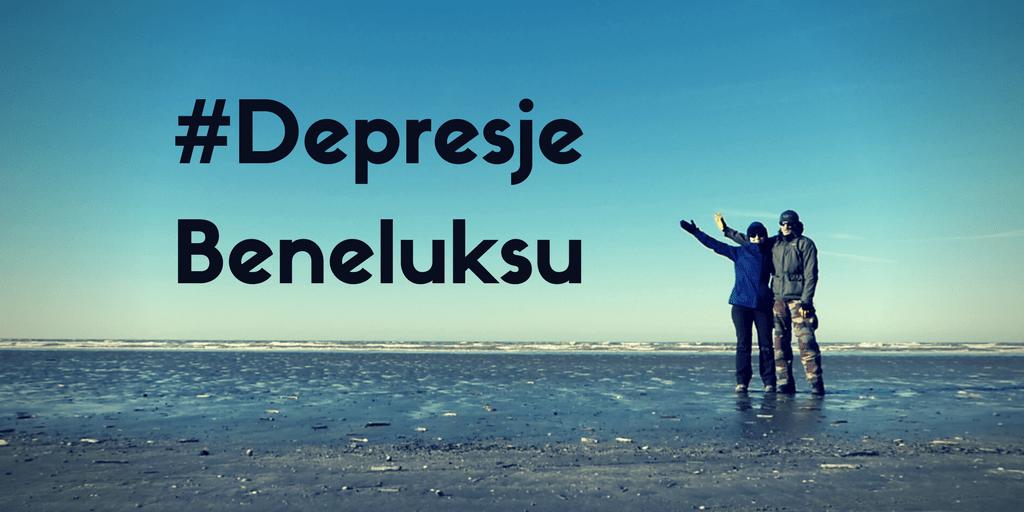 Depresje Beneluksu - o tym, jak Mus Mozołu sięgnął dna