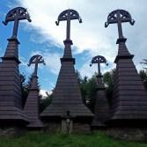 51. Cmentarz wojenny na Rotundzie