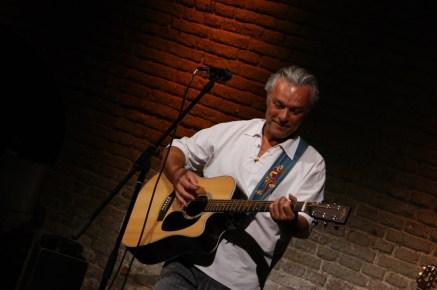 Valerio Zamboni, #open 5