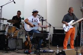 Udo Meller Band, BurgSongFest