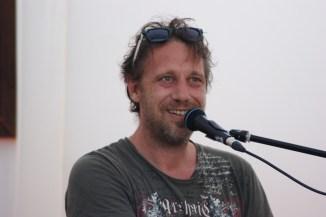 Michi Marchner, BurgSongFest