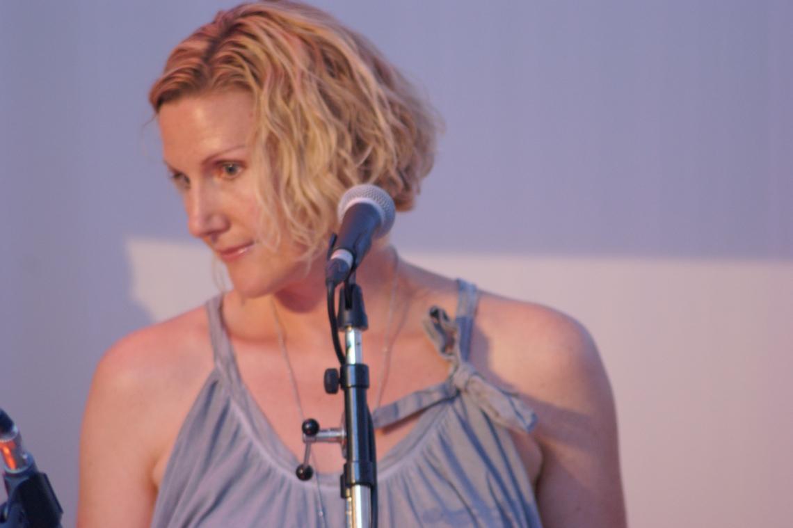 Kathie Kleff, BurgSongFest
