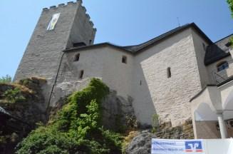 Burg Falkenstein, BurgSongFest