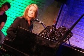 Veronika Faber sang tolle deutsche Chansons