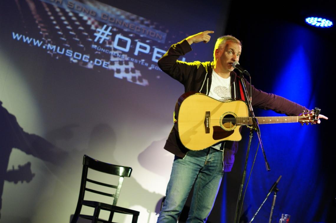 #guest: Matthias Matuschik