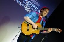 #guest: Musikkabarettist Michi Marchner