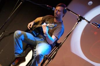 Martn. Der Pianist an der Gitarre