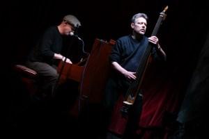 Überzeugten mit Senfmade-Bass und Klavier: kaiwunderband