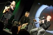 Nicht aus Oberbayern: Christls koa PANik Band
