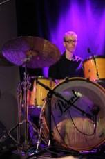 Marc Turiaux (Alex Sebastian Band)