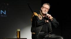 #guest: Kabarettist Christian Überschall