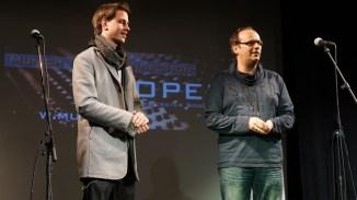 Führten durch den Abend: Sebastian Klein und Alex Sebastian