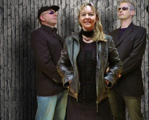 Christls Koa Panik Band