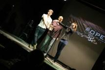 Zog den Publikumsjoker: HüperBel