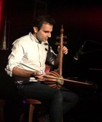 Ahmad Moslemifar